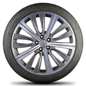 Peugeot 508 19 inch rim alloy wheels summer tires summer wheels Style 12 6 mm