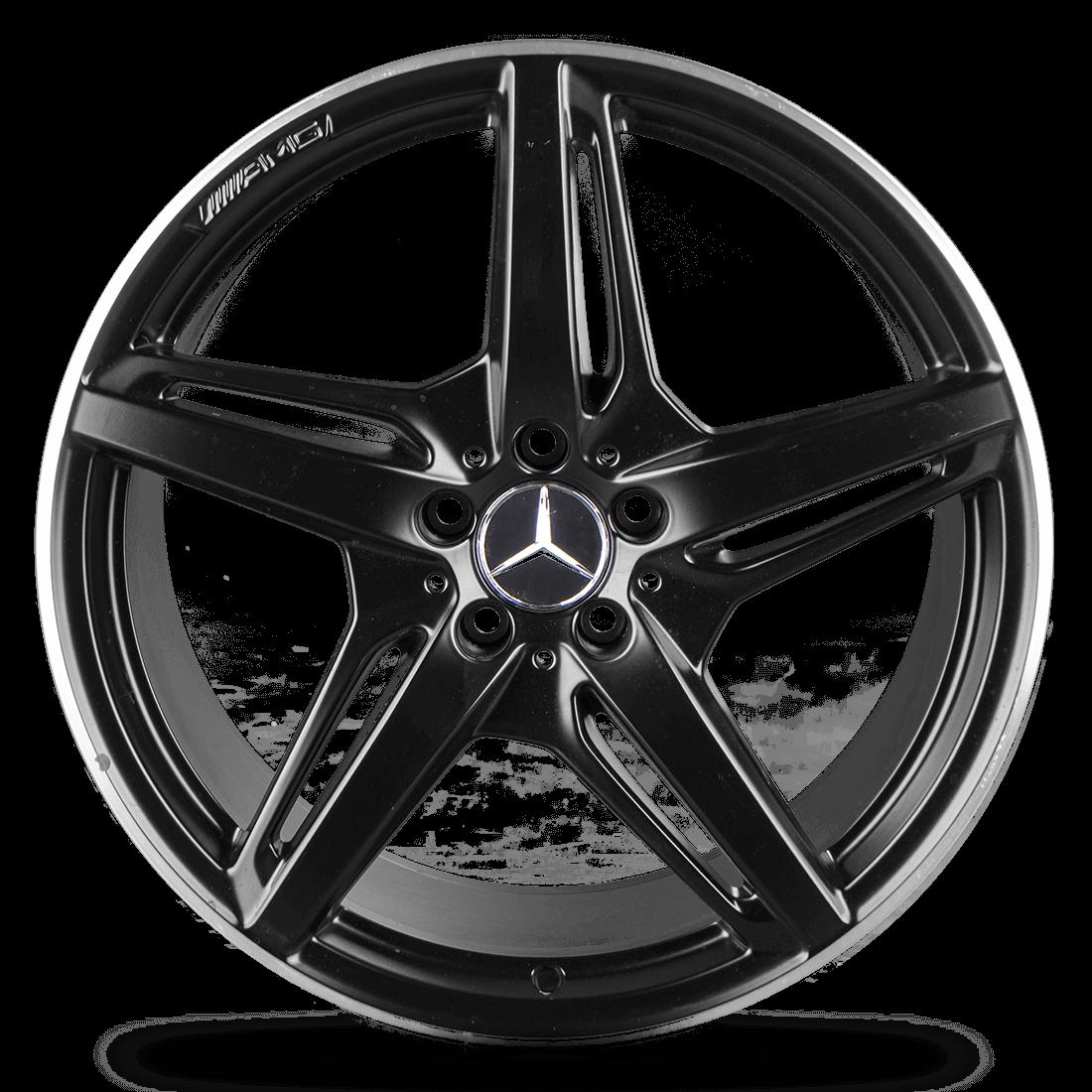 Mercedes AMG GT S W190 19 20 Zoll Felgen Alufelgen A1904010100 A1904010200 NEU