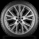 Audi 21 inch rimn RS6 4G Performance alloy wheels summer tires summer wheels