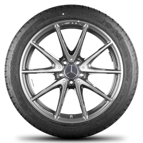 AMG 19 inch rimn Mercedes E 63 E63 S W213 S213 winter tyres winter wheels new