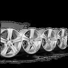 Mercedes Benz E-class W213 S213 C238 18 inch alloy wheels rimn A2134011400 new