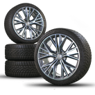Audi A7 S7 4G 4G8 20 inch alloy wheels rim winter tyres winter wheels S line