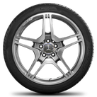 19 inch alloy wheels Mercedes CLS 63 AMG C218 E-class E63 W212 rim summer