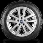 Original Audi 17 Zoll Felgen A3 S3 8V Alufelgen Dunlop Sommerreifen Sommerräder