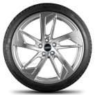 Audi RS4 RS5 B9 8W 20 inch alloy wheels rim winter tyres S line Trapezoid new