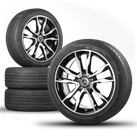 Mercedes GLA X156 W156 19 Zoll Alufelgen Felgen Sommerreifen Sommerräder