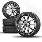original rims alloy wheels rims for keskin summer tires. Black Bedroom Furniture Sets. Home Design Ideas