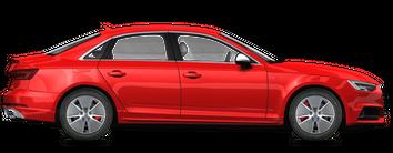 Audi A4 S4 B9 8W 17 Zoll Alufelge Felgen Sommerreifen 8W0601025DJ Sline Aero NEU – Bild 7