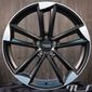 rim Yido Wheels YA1 8.5J x 19 inch offset 45; 5x112; 66,6; mat black 3