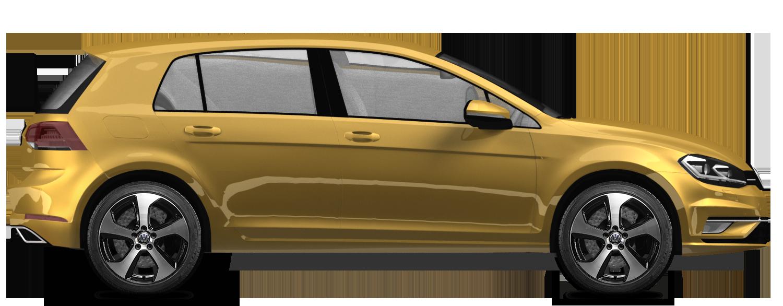 VW Golf 7 6 VII VI GTI 18 Zoll Felgen Allwetterreifen Ganzjahresreifen Austin