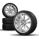 Audi A5 S5 8W F5 19 inch alloy wheels rim winter tyres winter wheels S line