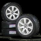 VW 17 inch EOS 1F Passat 3C Westwood rim winter tyres winter wheels new