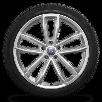 Audi A5 S5 8W F5 19 Zoll Felgen 8W0601025DG Winterreifen Winterräder Cavo 8 mm – Bild 2