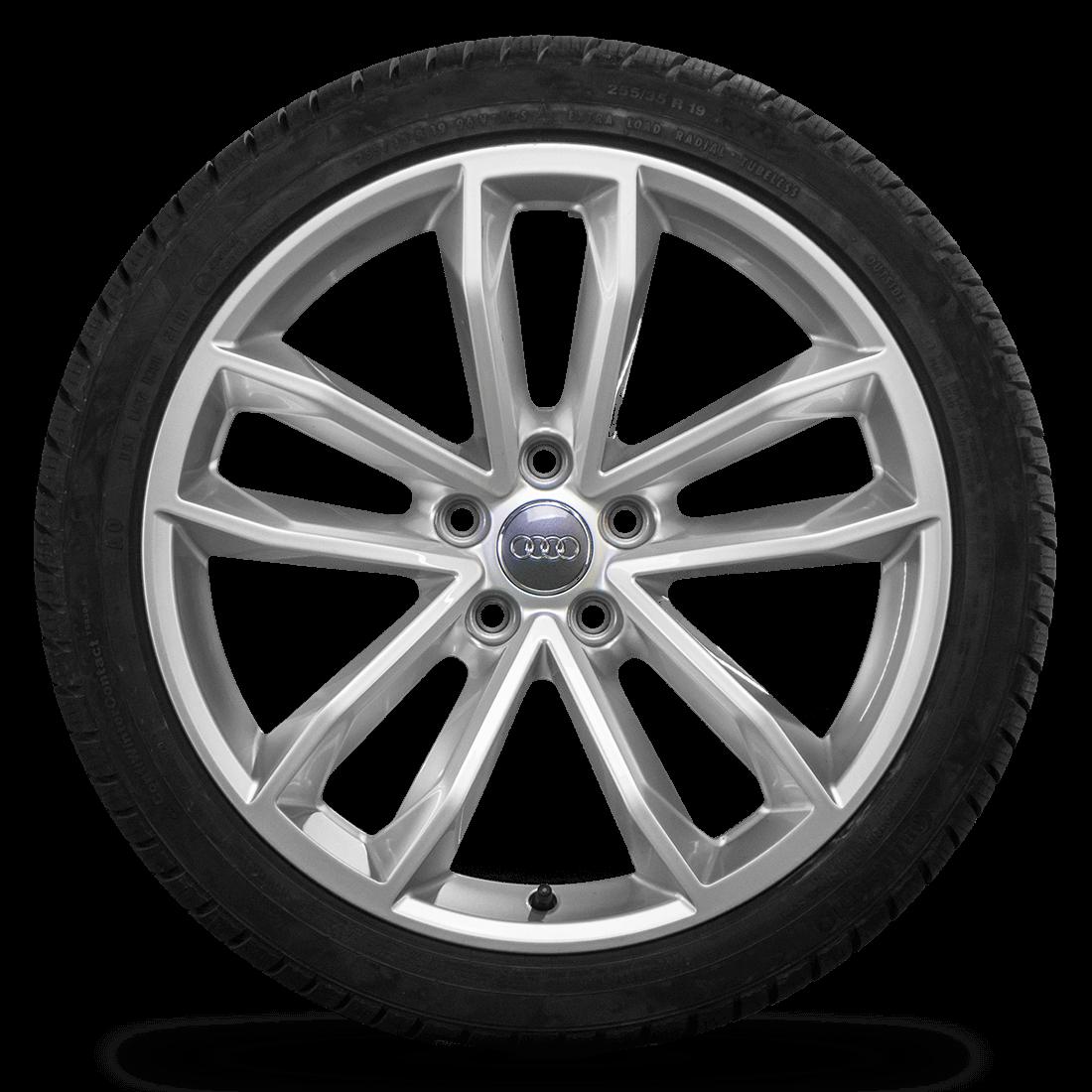 Audi 19 Zoll A5 S5 8W F5 Alufelgen Felgen Winterreifen Winterräder Cavo 8 mm