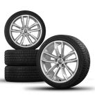 Audi 19 inch A5 S5 8W F5 alloy wheels rim winter tyres winter wheels Cavo 8 mm