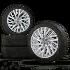 Audi 20 inch rim A8 S8 4N 4H alloy wheels winter tyres winter wheels 7,5 mm