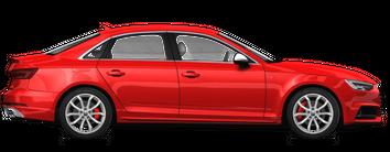 Audi 18 Zoll Winterräder Alufelgen A4 S4 8W B9 Felgen Conti Winterreifen S line  – Bild 6