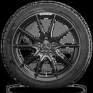 19 20 inch rim AMG GT R Mercedes Benz alloy wheels winter tyres new winter