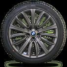 BMW 20 Zoll 7er G11 G12 6er GT G32 628 Felgen Winterreifen Winterräder NEU