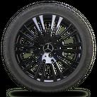 Mercedes Benz Vito Viano 639 18 Zoll Alufelgen Felgen Sommerreifen Sommerräder