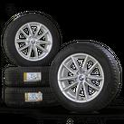 BMW 17 Zoll 5er G30 G31 Winterräder Felgen Runflat Winterreifen Styling 618 NEU
