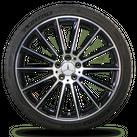 20 Zoll Mercedes E-Klasse W213 E43 C238 E53 AMG Felgen Alufelgen Sommerreifen