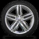 Audi 20 Zoll Felgen A7 S7 4G Alufelgen Winterreifen Winterräder 4G8601025AJ NEU