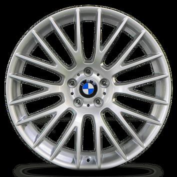 BMW 21 Zoll Felgen 5er GT F07 7er F01 F02 F03 312 Alufelgen 6787608 6787609 NEU – Bild 3