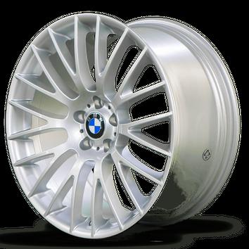 BMW 21 Zoll Felgen 5er GT F07 7er F01 F02 F03 312 Alufelgen 6787608 6787609 NEU – Bild 5