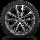 Audi 19 Zoll Felgen A4 S4 B9 8W Winterreifen Winterräder 8 mm 8W0601025BF