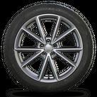Audi 20 Zoll Felgen Q5 SQ5 8R Alufelgen Winterreifen Winterräder 8R0601025CH