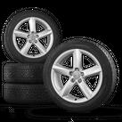 Audi A8 S8 4H 19 Zoll Alufelgen Felgen Winterreifen Winterräder SLine 4H0601025C