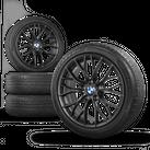 BMW 3er F30 F31 4er F32 F33 18 inch rims winter tires Winter wheels M405 6 mm