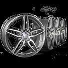 4x AMG 19 Zoll Felgen Mercedes E-Klasse W213 S213 C238 Alufelgen A2134012000 NEU
