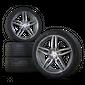 AMG 19 Zoll Felgen Mercedes E-Klasse W213 C238 Winterreifen Winterräder NEU 1