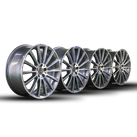 Original AMG 20 inch rims Mercedes Benz S-Class W222 C217 A217 S63 S65 NEW