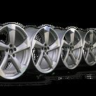 Original Audi 20 Zoll A8 S8 4H 4N Alufelgen Felgen 4H0601025DB 9x20 ET37 Quattro