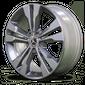 18 inch Mercedes AB class W246 W176 CLA W117 rims aluminum rims A2464010400 NEW 12