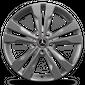 18 inch Mercedes AB class W246 W176 CLA W117 rims aluminum rims A2464010400 NEW 11