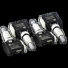 4x Original BMW RDK Sensoren Reifendrucksensoren X5 G05 RDCI RDKS TPMS NEU