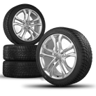 Audi 20 inch rims A8 S8 4H 4N aluminum rims winter tires winter wheels