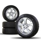 Mercedes 17 Zoll Felgen E-Klasse W213 S213 W238 Sommerreifen Sommerräder 6,5 mm