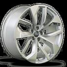 1x Audi 20 Zoll Felge RS4 RS5 B9 8W Alufelge Edge 8W0601025DB 9,0 x 20 ET 26