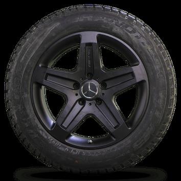 AMG 19 Zoll Mercedes G-Klasse W463 G63 G65 G55 Winterreifen Winterräder Neu – Bild 4