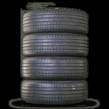 AMG 19 Zoll Felgen Mercedes GLC X253 W253 Alufelgen Sommerreifen Sommerräder – Bild 5