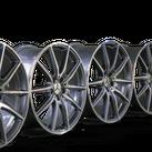 19 20 Zoll Mercedes Felgen AMG GT S C R Alufelgen A1904011000 A1904010600 NEU