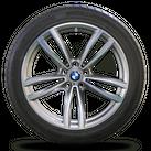 BMW 19 Zoll 6er GT 32 7er G11 G12 Felgen Sommerreifen Sommerräder Styling M647