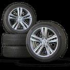 VW 18 inch Passat 3G B8 Alltrack Artreon Sebring winter tires winter wheels