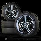 AMG 18 inch rims Mercedes AB class W177 W247 aluminum rims summer wheels NEW