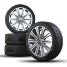 Mercedes 19 inch rims E-Class W213 W238 A2134010500 Winter tires Winter wheels